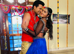 'Mere Meet Re': Ritesh Pandey shares a glimpse of a romantic song with Kajal Yadav