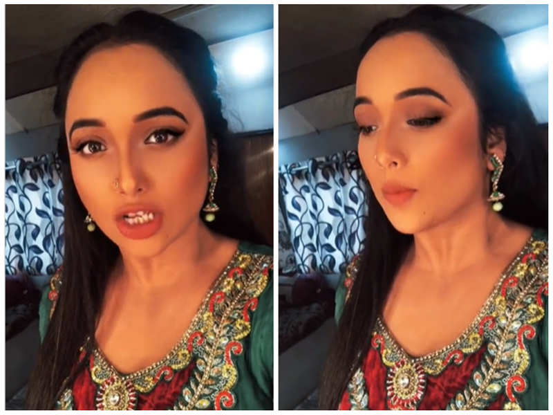 Rani Chatterjee pens a special message for women
