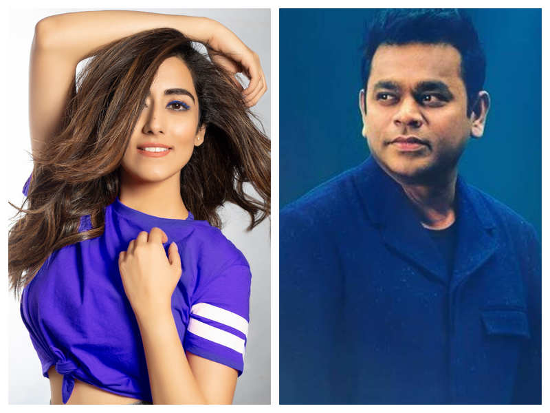 Exclusive interview: Jonita Gandhi reveals the best compliment she has received from 'gem of a human' AR Rahman