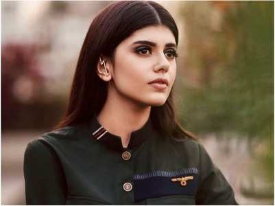 Sanjana Sanghi: I love Mumbai, Delhi is home