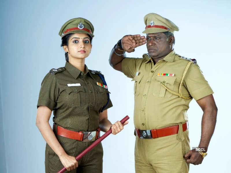 'Chithiram Pesuthadi' to premiere on April 19