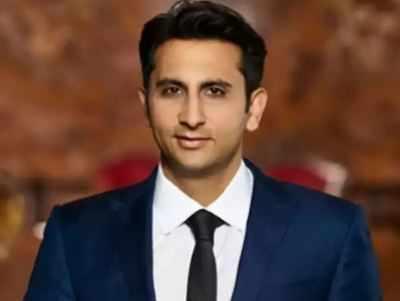 Adar Poonawalla: Serum CEO urges US to lift raw material ...