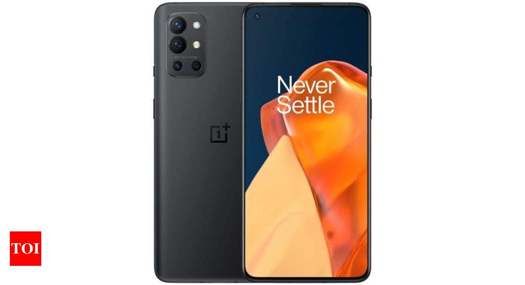 OnePlus 9R gets OxygenOS 11.2.1.1 update with bug fixes and system improvements – Times of India