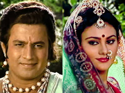 Poll: Netizens are excited to watch Ramayan