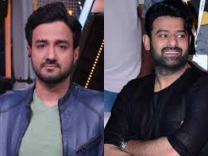 #Prabhas24: Fans trend the hashtag as rumours surface about Prabhas meeting director Siddharth Anand