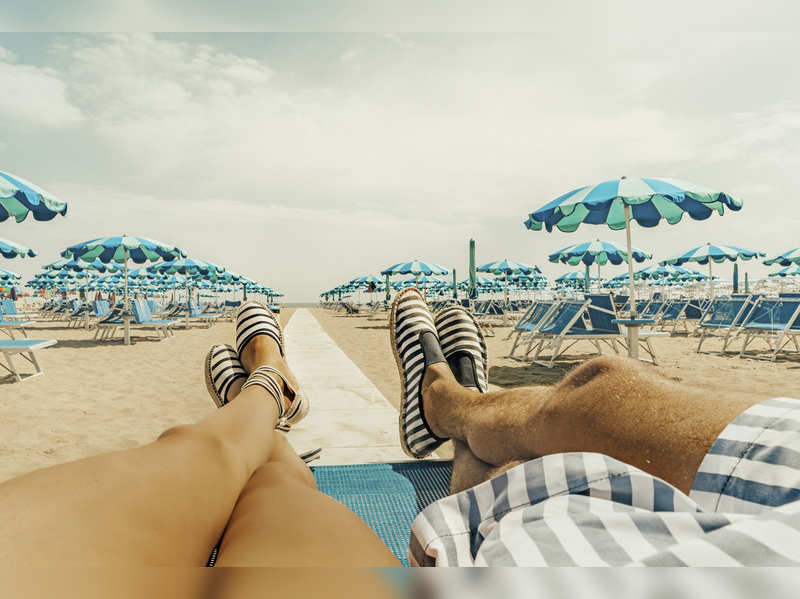 2 types of summer footwear everyone must own