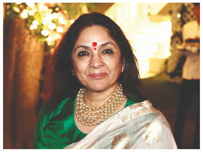 Neena Gupta moves into her hill station home