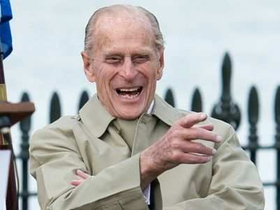 10 most witty and humorous quips by Prince Philip, the late Duke of Edinburgh