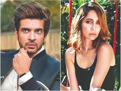 Karan: Anusha might have moved on, I haven't