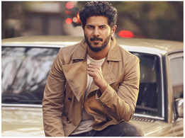 EXCLUSIVE! Dulquer Salmaan is filming for his next in Kashmir