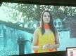 Sonalika Prasad completes the dubbing of 'Banarasi Babu'