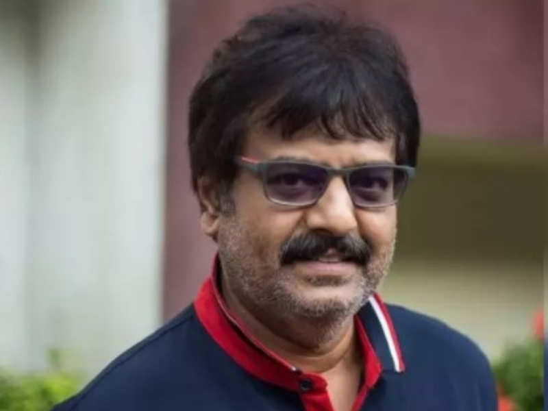 Vivekh hospitalised after he suffers cardiac arrest