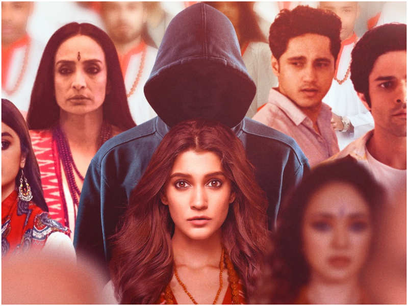 Anuja Joshi reprises her role in the third edition of MX Player's psychological thriller - Hello Mini 3; Trailer out now