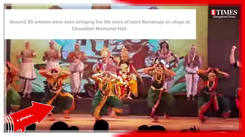 Life story of philosopher Ramanuja comes alive on stage in Bengaluru