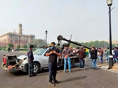 Film shoots in NCR come to a halt