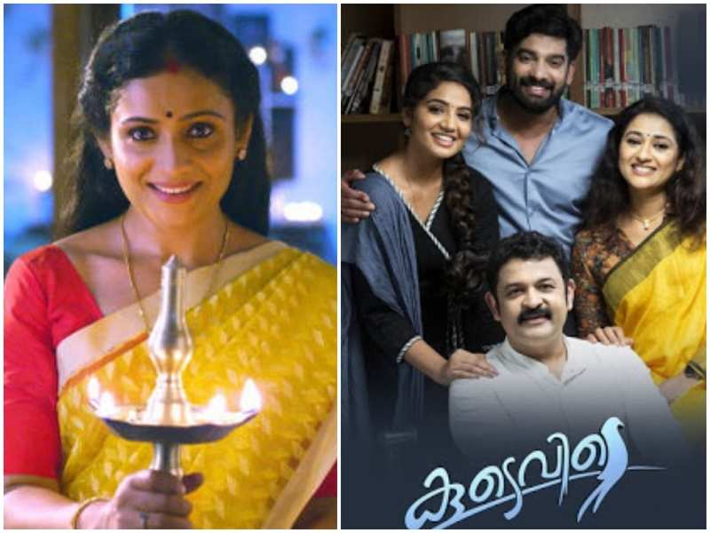 Kudumbavilakku continues to be the most-watched TV show; Koodevide enters the top 5 chart