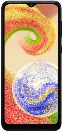 Samsung Galaxy A04
