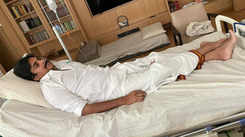 Pawan Kalyan tests positive for the COVID-19, undergoes treatment at his farmhouse