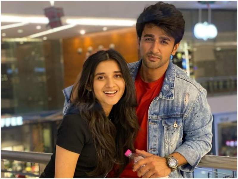 Nishant Singh Malkani with Kanika Mann (Instagram)