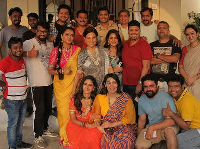 Ghum Hai... cast, crew head to Goa to shoot