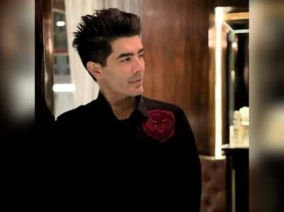 Manish Malhotra' tests positive for COVID-19