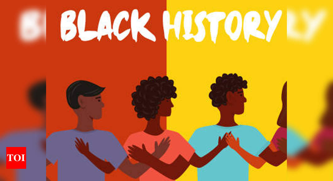 Students lead US push for fuller Black history education – Times of India