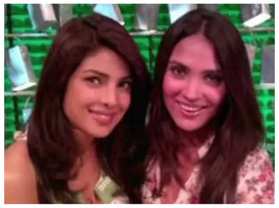 PC wishes Lara Dutta on her birthday