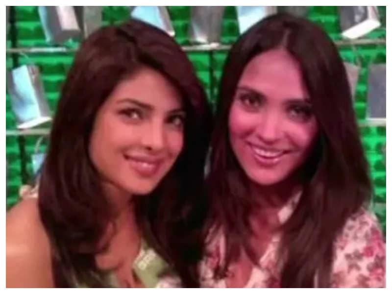 Priyanka Chopra wishes Lara Dutta on her birthday: You are so beautiful inside out