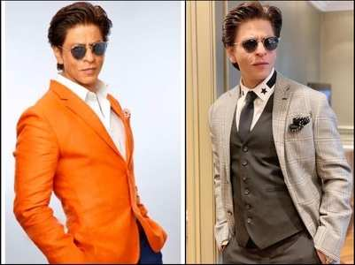 Five upcoming films of Shah Rukh Khan