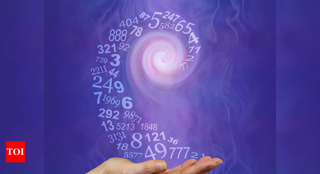 Numerology Today, 17 April 2021: Read predictions here – Times of India