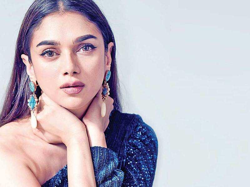 Aditi Rao Hydari: I am dying to go back to theatres