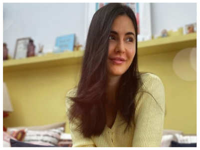 Katrina Kaif recovers from COVID-19
