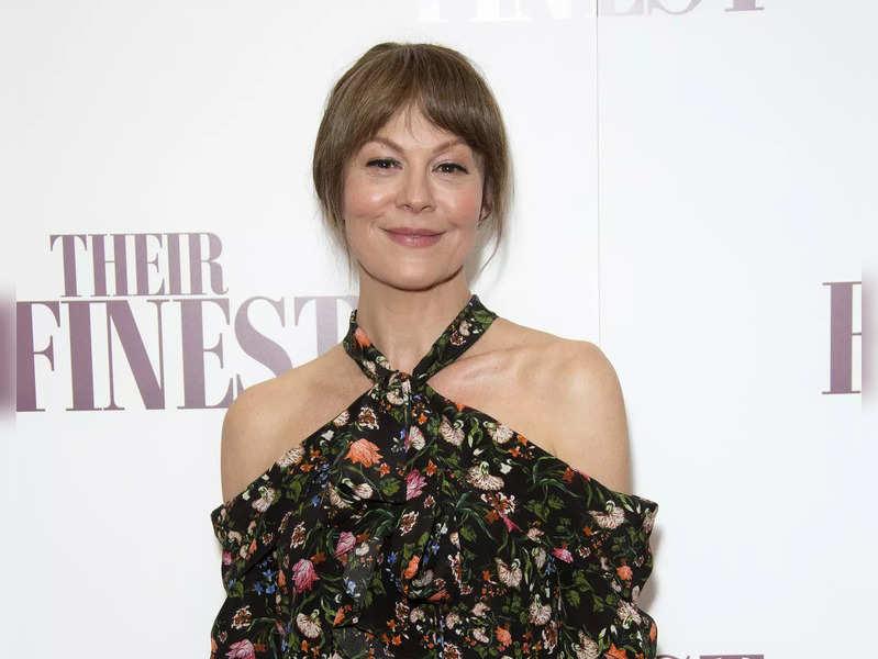 'Harry Potter', 'Peaky Blinders' star Helen McCrory dies, Murphy, Rowling pay tribute