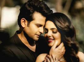 TKSS fame Sugandha, Sanket get engaged