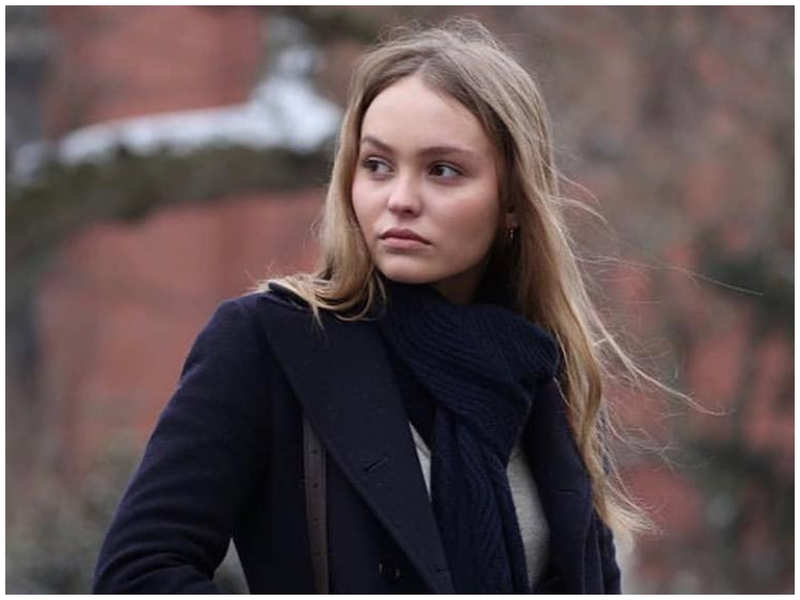 Lily-Rose Depp on why 'Voyagers' role was difficult