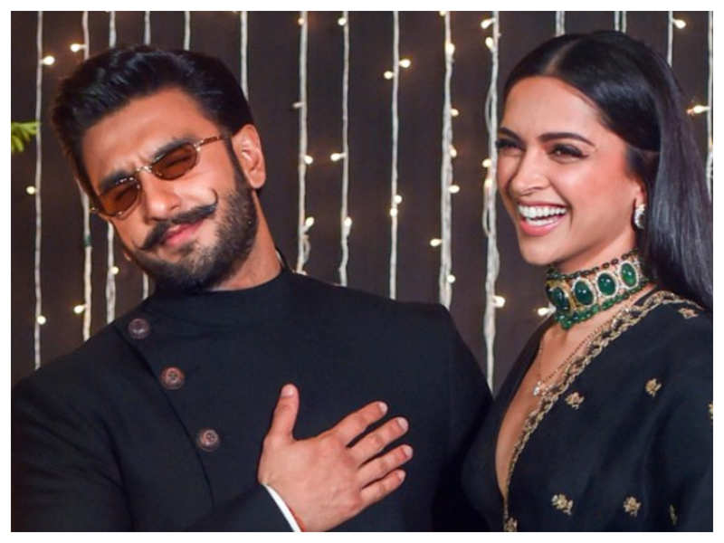 Did you know Deepika Padukone once stitched up Ranveer Singh's pants in the middle of a party?