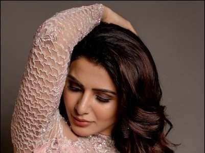 When Samantha aced her Fashion Game in Sarees