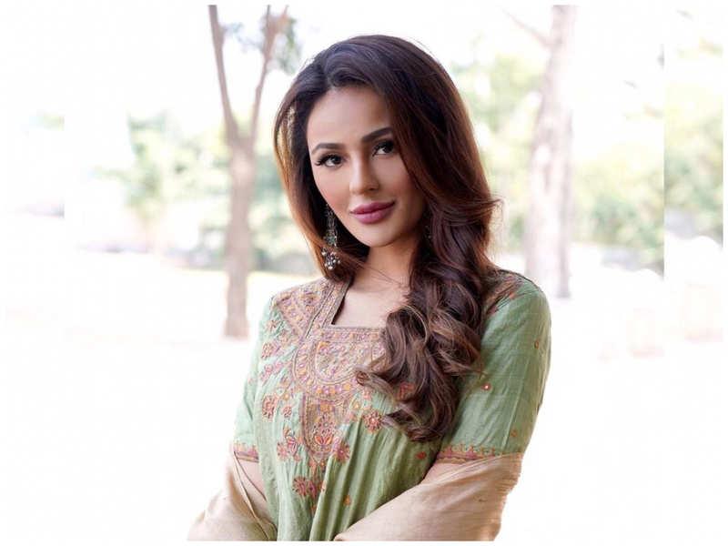 Seerat Kapoor on B'wood debut: Telugu audience knows I'll never leave them