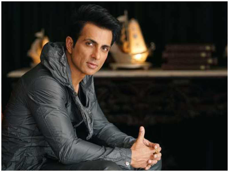 Exclusive! Sonu Sood on contracting COVID-19: I couldn't avoid meeting people