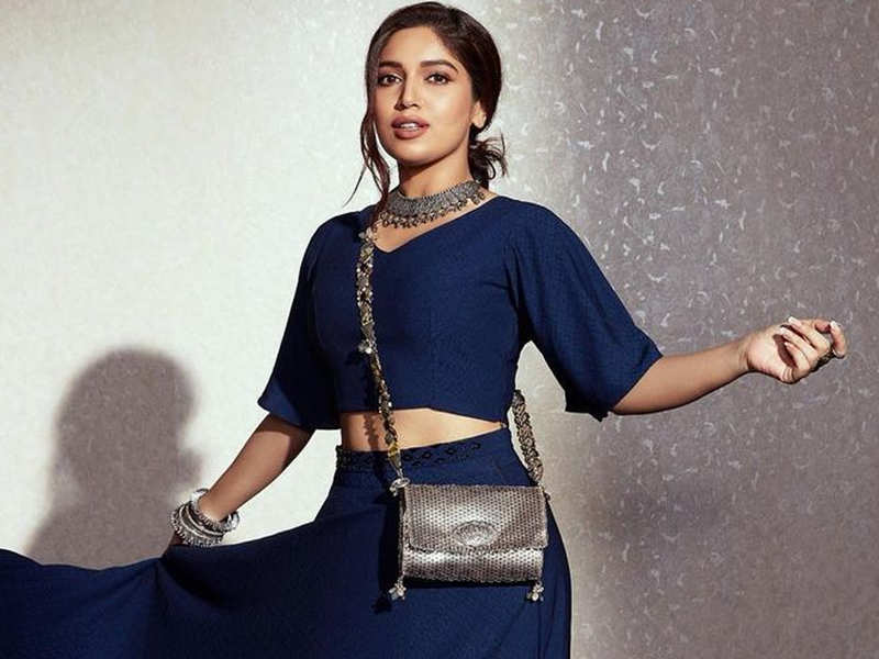 Bhumi Pednekar's isolation ends as she tests negative for COVID-19!