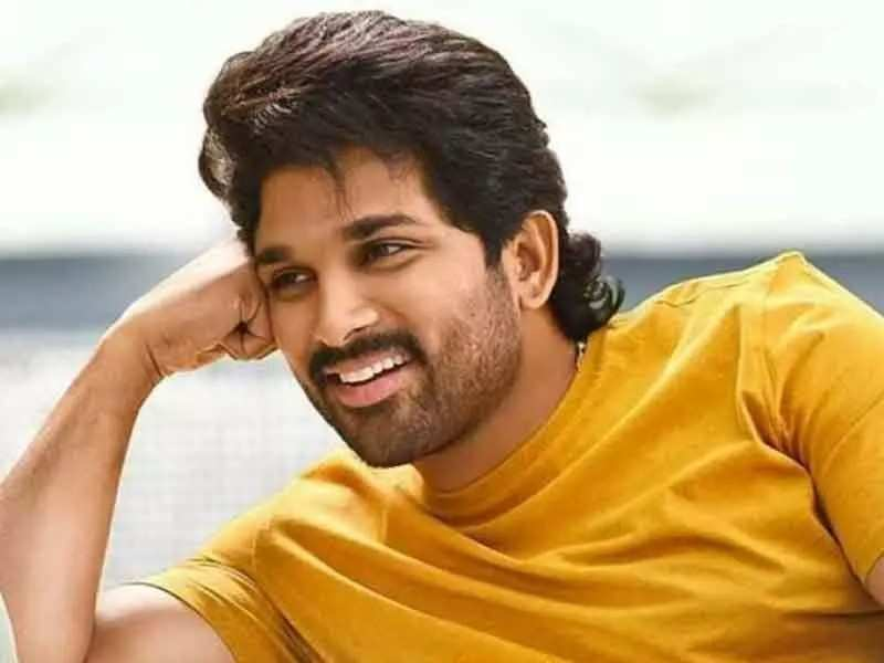 Allu Arjun starrer Icon has a good storyline, promise filmmakers