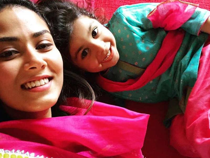 Shahid Kapoor's daughter Misha turns photographer for 'proud mama' Mira Rajput