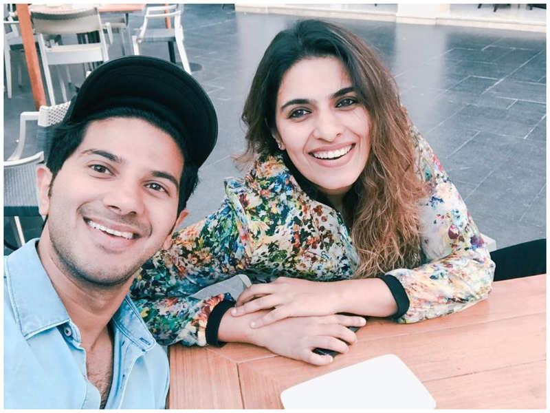 Pic courtesy: Instagram/ Dulquer Salmaan