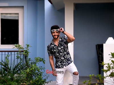Dheeraj Dhoopar on moving to Goa for a month