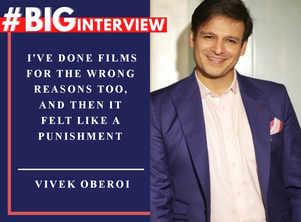 Vivek Oberoi: Your art has to be sacrosanct