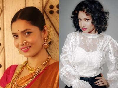 Ankita Lokhande channels her inner diva