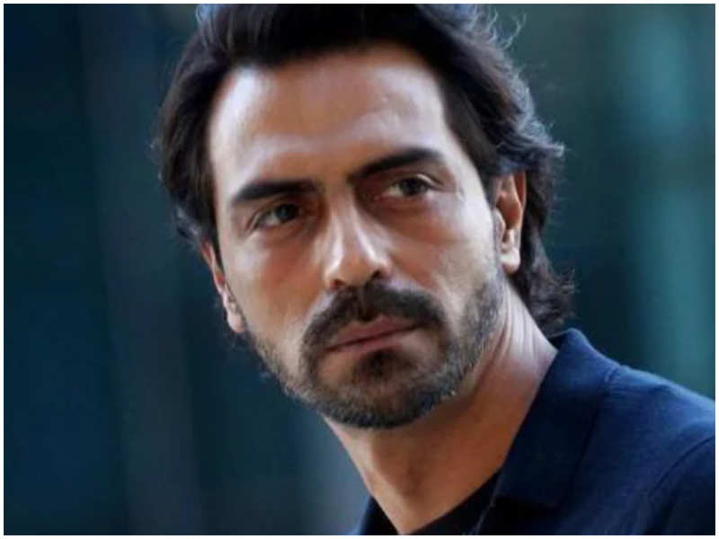 """Arjun Rampal tests positive for Coronavirus; """"I have isolated myself and home quarantined"""""""