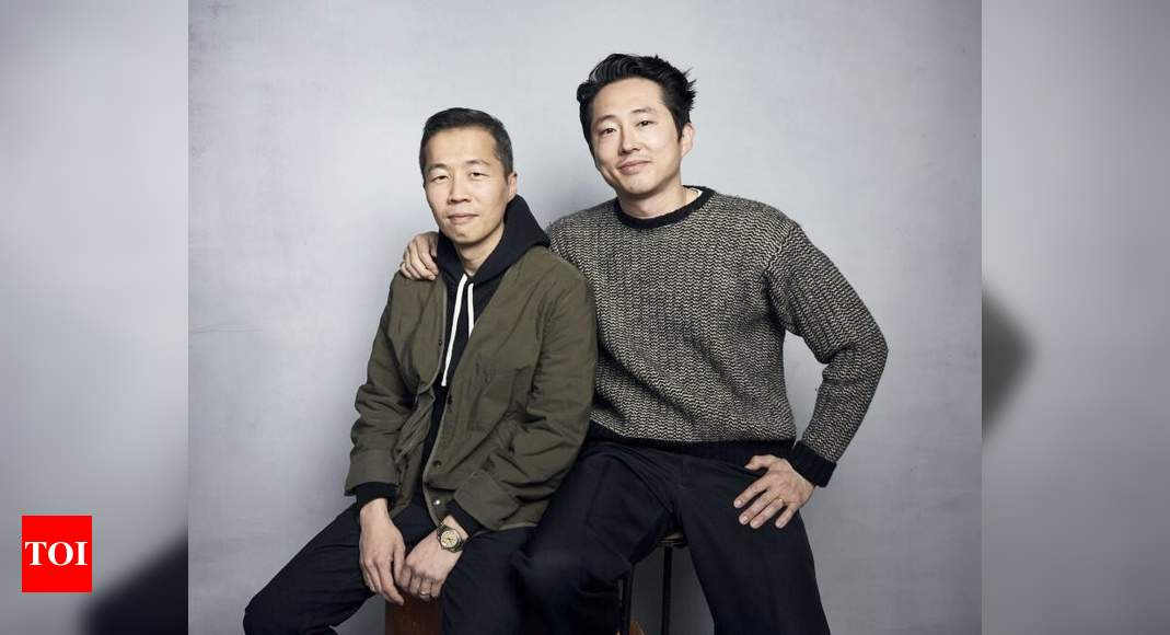 Exclusive: Minari is not about representing a particular ethnic identity, say Oscar nominees Lee Isaac Chung and Steven Yeun  – Times of India