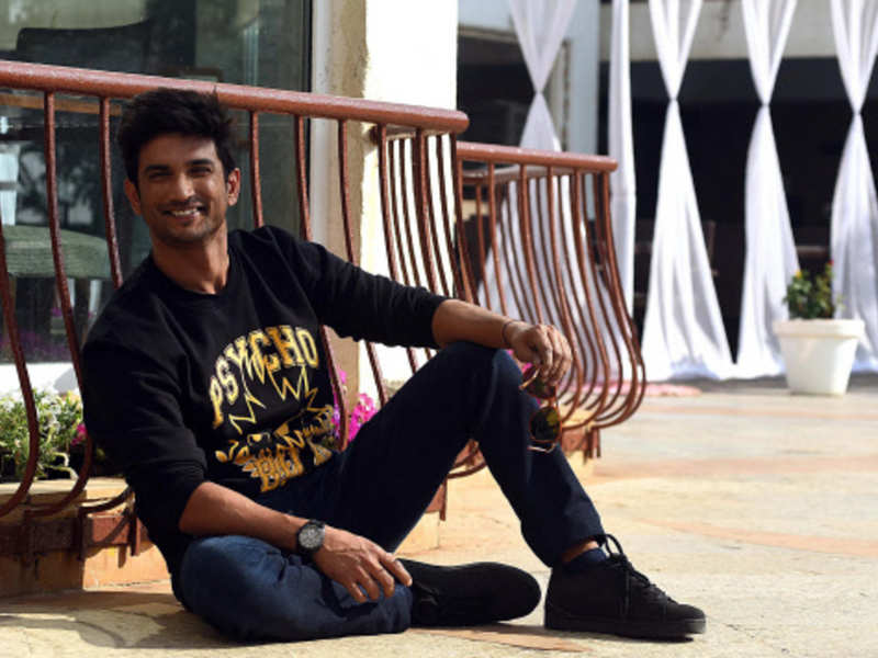 Bollywood actor Sushant Singh Rajput (AFP, file photo)