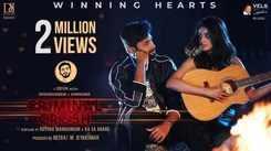Watch Latest Tamil Music Video Song 'Criminal Crush' Sung By Anirudh Ravichander And Srinisha Jayaseelan Featuring Ashwin Kumar And Taniya Ravichandran